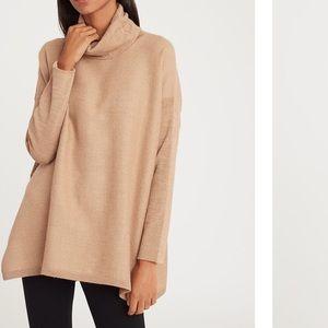Cuyana Alpaca turtleneck sweater